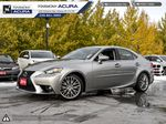 Copper 2016 Lexus IS 300 Primary Listing Photo in Kelowna BC