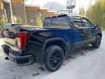 Black[Carbon Black Metallic] 2020 GMC Sierra 1500 Elevation Right Rear Corner Photo in Canmore AB