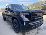 Black[Carbon Black Metallic] 2020 GMC Sierra 1500 Elevation Primary Listing Photo in Canmore AB