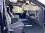 Black[Carbon Black Metallic] 2020 GMC Sierra 1500 Elevation Right Side Front Seat  Photo in Canmore AB