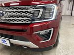 Red[Ruby Red Metallic Tinted Clearcoat] 2018 Ford Expedition Left Front Head Light / Bumper and Grill in Dartmouth NS
