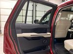 Red[Ruby Red Metallic Tinted Clearcoat] 2018 Ford Expedition Left Rear Interior Door Panel Photo in Dartmouth NS