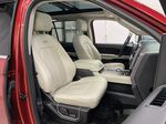 Red[Ruby Red Metallic Tinted Clearcoat] 2018 Ford Expedition Right Side Front Seat  Photo in Dartmouth NS