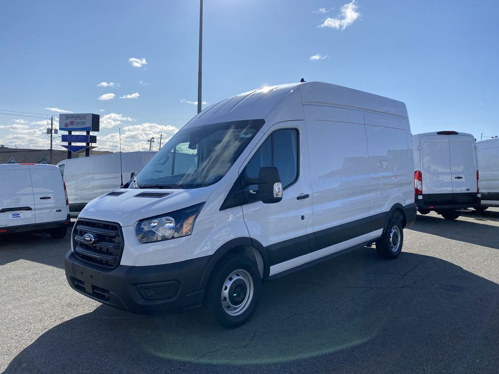 new 2020 ford transit cargo van full size cargo van in dartmouth ns l3695 cdemo live