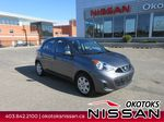 2019 Nissan Micra Primary Listing Photo in Okotoks AB