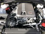 White[Crystal White Tricoat] 2020 Cadillac CT4 Engine Compartment Photo in Edmonton AB