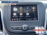 Nightfall Grey Met 2021 Chevrolet Equinox LT Central Dash Options Photo in Nipawin SK