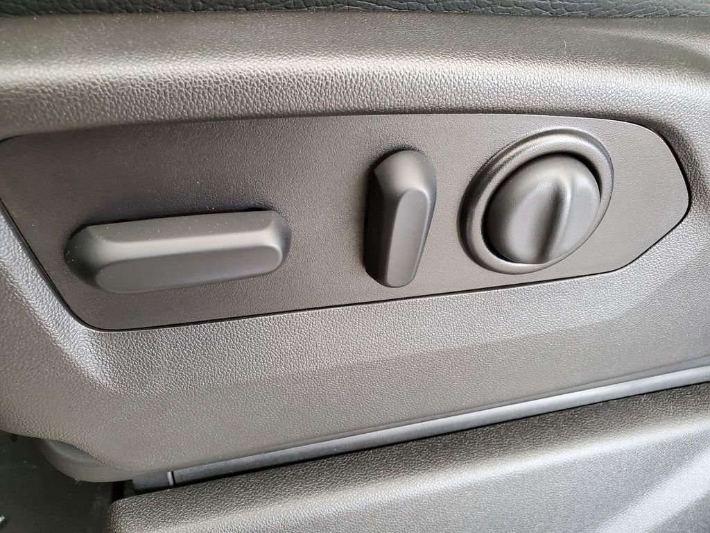 Black 2020 GMC Sierra 1500 Driver's Side Door Controls Photo in Airdrie AB