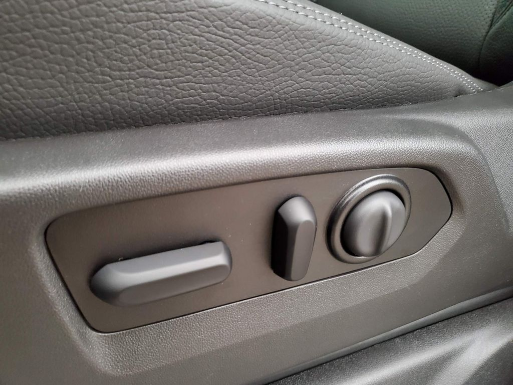 Blue 2020 GMC Sierra 1500 Left Front Interior Photo in Airdrie AB