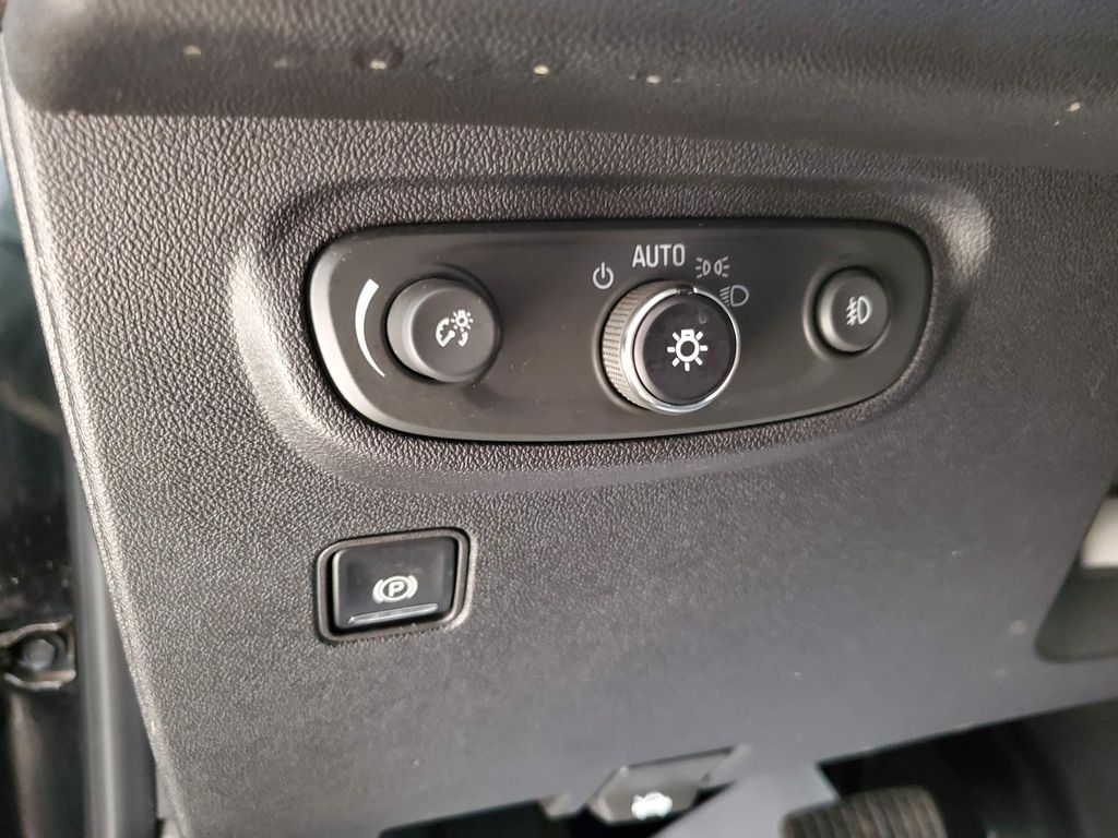 2018 GMC Terrain Engine Compartment Photo in Airdrie AB
