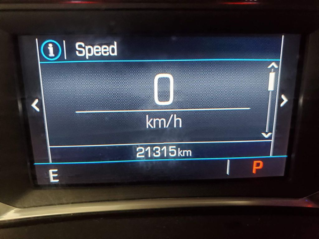 2018 GMC Terrain Left Side Photo in Airdrie AB