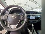 White 2019 Toyota Corolla Engine Compartment Photo in Airdrie AB