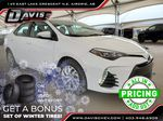 White 2019 Toyota Corolla Primary Listing Photo in Airdrie AB