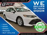 White 2019 Toyota Camry Primary Listing Photo in Airdrie AB