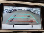White 2019 Toyota Camry Left Rear Interior Door Panel Photo in Airdrie AB