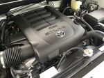 0040 Super White 2021 Toyota Tundra TRD Off Road Engine Compartment Photo in Kelowna BC