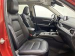 RED 2018 Mazda CX-5 GT AWD - Bluetooth, Backup Cam, NAV Heated Front & Rear Seats Right Side Front Seat  Photo in Edmonton AB
