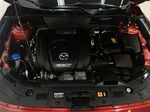 RED 2018 Mazda CX-5 GT AWD - Bluetooth, Backup Cam, NAV Heated Front & Rear Seats Engine Compartment Photo in Edmonton AB