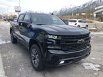 Black[Black] 2020 Chevrolet Silverado 1500 RST Right Front Corner Photo in Canmore AB