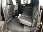 Black[Black] 2020 Chevrolet Silverado 1500 RST Left Side Rear Seat  Photo in Canmore AB