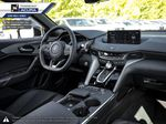 WHITE NH-883P 2021 Acura TLX Front Vehicle Photo in Kelowna BC
