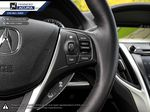 Black 2018 Acura TLX Front Vehicle Photo in Kelowna BC