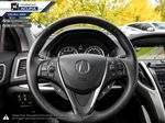 Black 2018 Acura TLX Right Side Front Seat  Photo in Kelowna BC