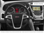 Grey 2017 GMC Terrain Steering Wheel and Dash Photo in Medicine Hat AB