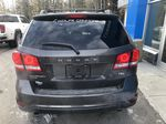 Gray[Granite Crystal Metallic] 2015 Dodge Journey R/T Rear of Vehicle Photo in Canmore AB