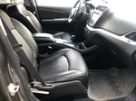 Gray[Granite Crystal Metallic] 2015 Dodge Journey R/T Right Side Front Seat  Photo in Canmore AB