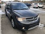 Gray[Granite Crystal Metallic] 2015 Dodge Journey R/T Right Front Corner Photo in Canmore AB