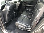 Gray[Granite Crystal Metallic] 2015 Dodge Journey R/T Left Side Rear Seat  Photo in Canmore AB