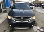 Gray[Granite Crystal Metallic] 2015 Dodge Journey R/T Front Vehicle Photo in Canmore AB