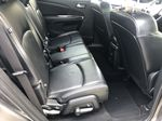 Gray[Granite Crystal Metallic] 2015 Dodge Journey R/T Right Side Rear Seat  Photo in Canmore AB
