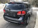 Gray[Granite Crystal Metallic] 2015 Dodge Journey R/T Right Rear Corner Photo in Canmore AB