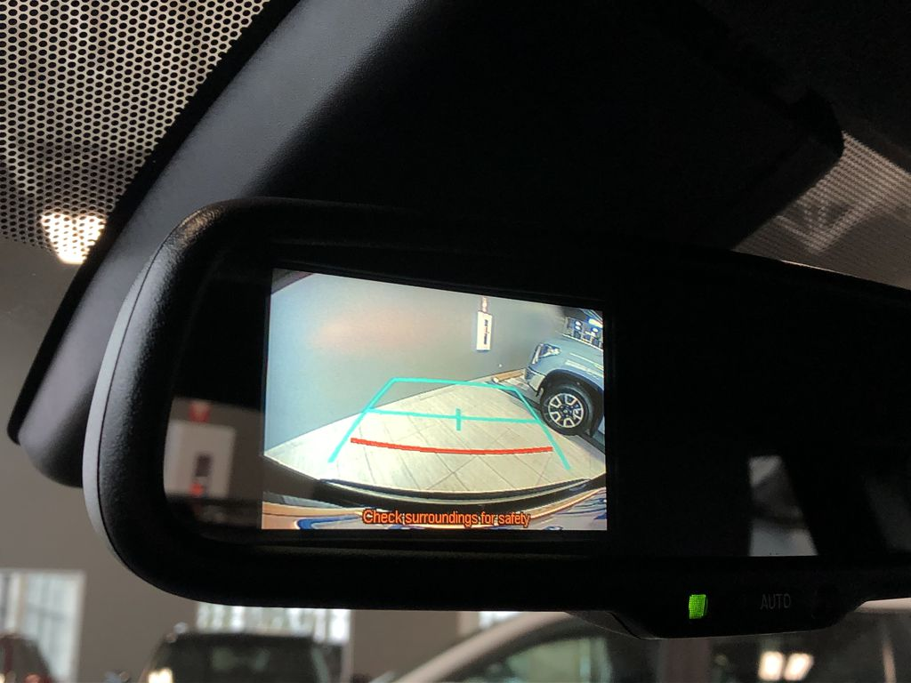 Black 2018 Toyota C-HR XLE | Toyota Certified Right Side Front Seat  Photo in Edmonton AB