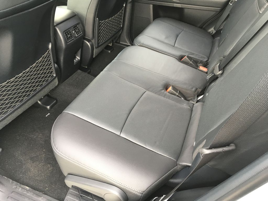Silver[Classic Silver Metallic] 2021 Toyota 4Runner Limited Right Side Rear Seat  Photo in Kelowna BC