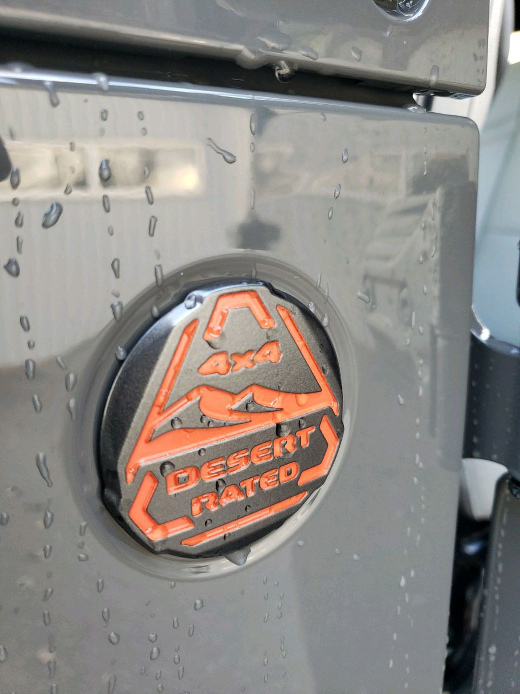Grey 2021 Jeep Gladiator Steering Wheel and Dash Photo in Fort Macleod AB