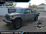 Grey 2021 Jeep Gladiator Primary Listing Photo in Fort Macleod AB