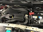 Red 2017 Nissan JUKE Engine Compartment Photo in Lethbridge AB