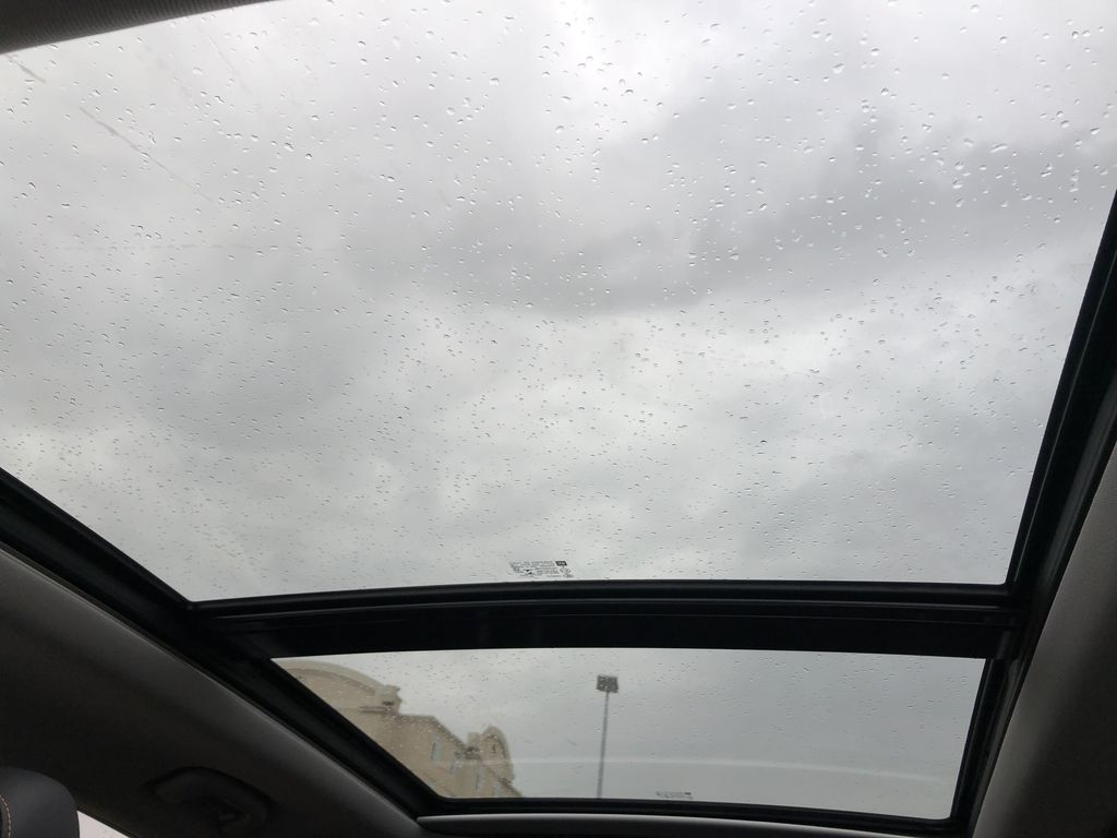 Red[Cajun Red Tintcoat] 2020 Chevrolet Equinox Sunroof Photo in Edmonton AB