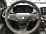Red[Cajun Red Tintcoat] 2020 Chevrolet Equinox Strng Wheel: Frm Rear in Edmonton AB