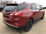 Red[Cajun Red Tintcoat] 2020 Chevrolet Equinox Right Rear Corner Photo in Edmonton AB