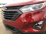 Red[Cajun Red Tintcoat] 2020 Chevrolet Equinox Left Front Head Light / Bumper and Grill in Edmonton AB