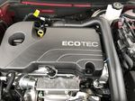 Red[Cajun Red Tintcoat] 2020 Chevrolet Equinox Engine Compartment Photo in Edmonton AB