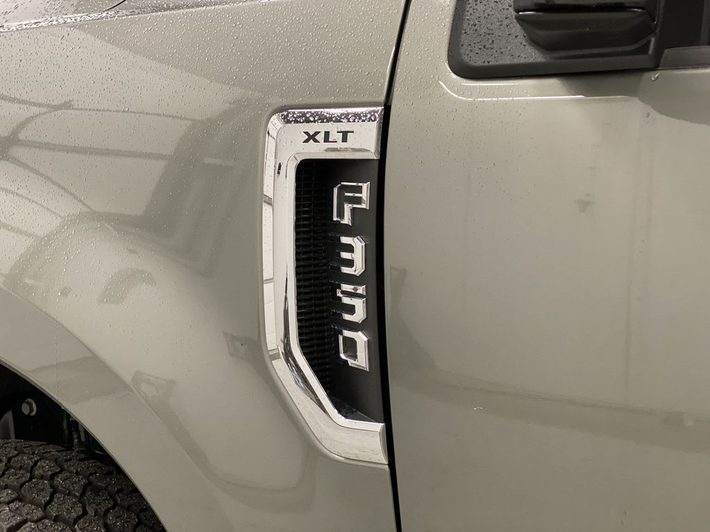 Silver[Iconic Silver Metallic] 2020 Ford Super Duty F-350 SRW Trim Specific Photo in Dartmouth NS