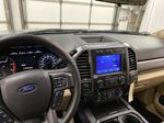 Silver[Iconic Silver Metallic] 2020 Ford Super Duty F-350 SRW Steering Wheel and Dash Photo in Dartmouth NS