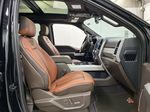 Black[Agate Black Metallic] 2020 Ford Super Duty F-350 SRW Right Side Front Seat  Photo in Dartmouth NS