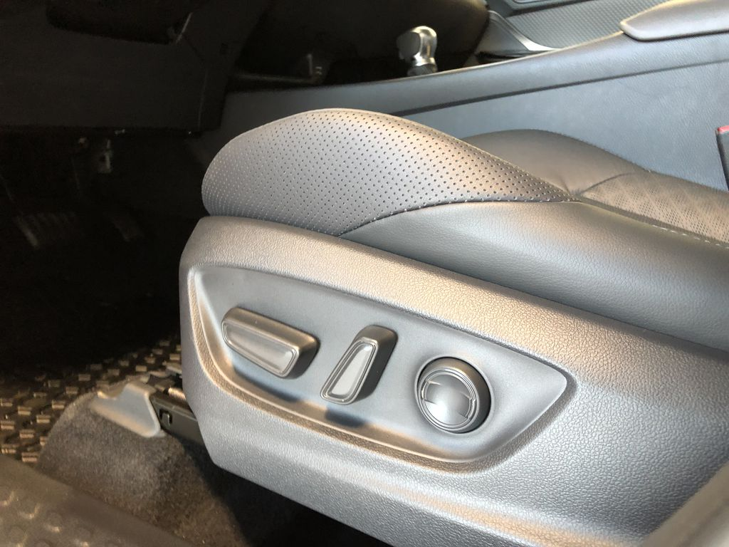 Magnetic Grey Metallic w/Black Roof 2021 Toyota C-HR Limited Right Side Photo in Edmonton AB