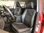Barcelona Red Metallic 2021 Toyota 4Runner TRD Off Road Central Dash Options Photo in Edmonton AB